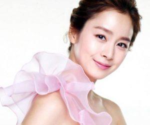 15 Selebriti Wanita Korea Cantik Semulajadi