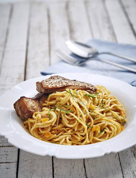 salted-egg-spaghetti
