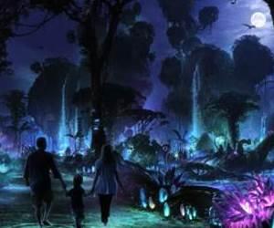 Disney World Bakal Bawakan Taman Tema Avatar Pertama Di Dunia