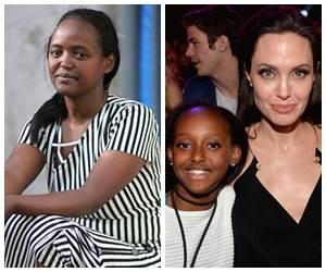 Ibu Kandung Kepada Anak Angkat Angelina Jolie dan Brad Pitt Mahu Bertemu Kembali Dengan Anaknya