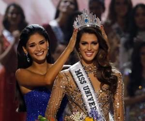 5 Perkara Tentang Miss Universe 2017 Yang Anda Patut Tahu