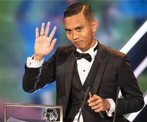 Faiz Subri Kini Setaraf Dengan Pemenang Anugerah PUSKAS FIFA Sebelum Ini Termasuklah Cristiano Ronaldo
