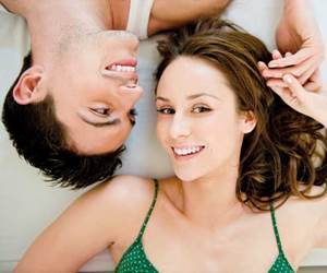 10 Panduan Seks Untuk Pasangan Yang Baru Berkahwin