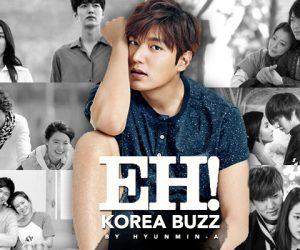Jom Undi Aktres Paling Ideal Buat Lee Min Ho Sekarang!!!