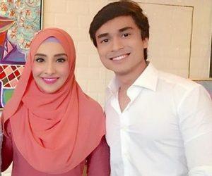 Suami Kacak Selebriti Wanita Malaysia