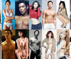 Jom Dekati & Pilih Siapa Simbol Seks Korea Bikin Anda Cair?
