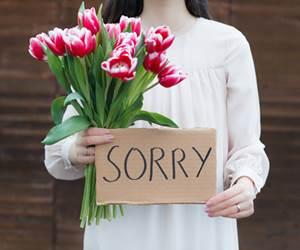 Cara Bijak Untuk Mohon Maaf