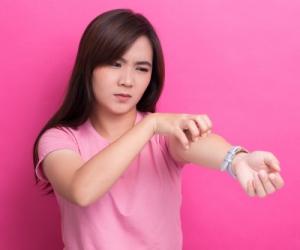 Ekzema? 10 Cara Ini Boleh Mencegahnya Dengan Berkesan