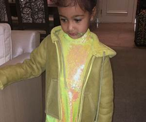 Kim Kardashian Dedah Mengenai Koleksi Fesyen Anaknya, North West