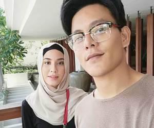 Ikatan Rumah Tangga Nazim Othman Dan Bella Dally Retak?