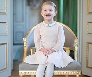 25 Orang Kanak-kanak Kerabat Di-raja Ini Akan Memerintah Dunia Satu Hari Nanti