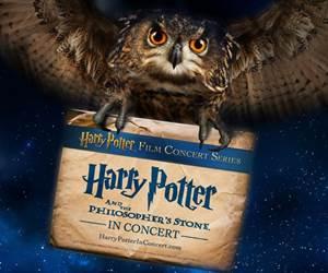 Konsert Bersiri Harry Potter Bakal Mengambil Tempat di Kuala Lumpur Convention Centre