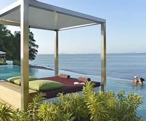 Semarak Cinta Tropika Di Club Med Cherating