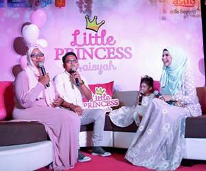Little Princess Aaisyah, Rancangan Realiti Aaisyah Dhia Rana Bakal Bersiaran Bulan Depan