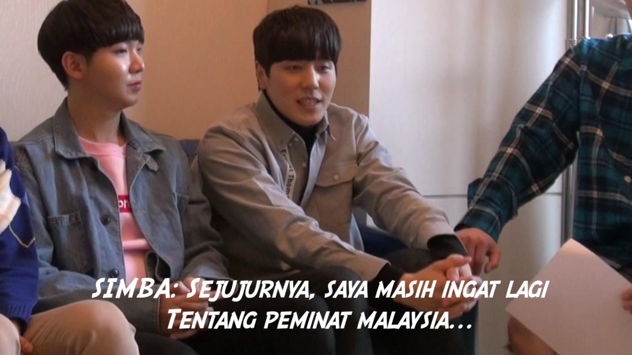 PART 1: JJCC Cakap Tentang Malaysia & Mr Durian