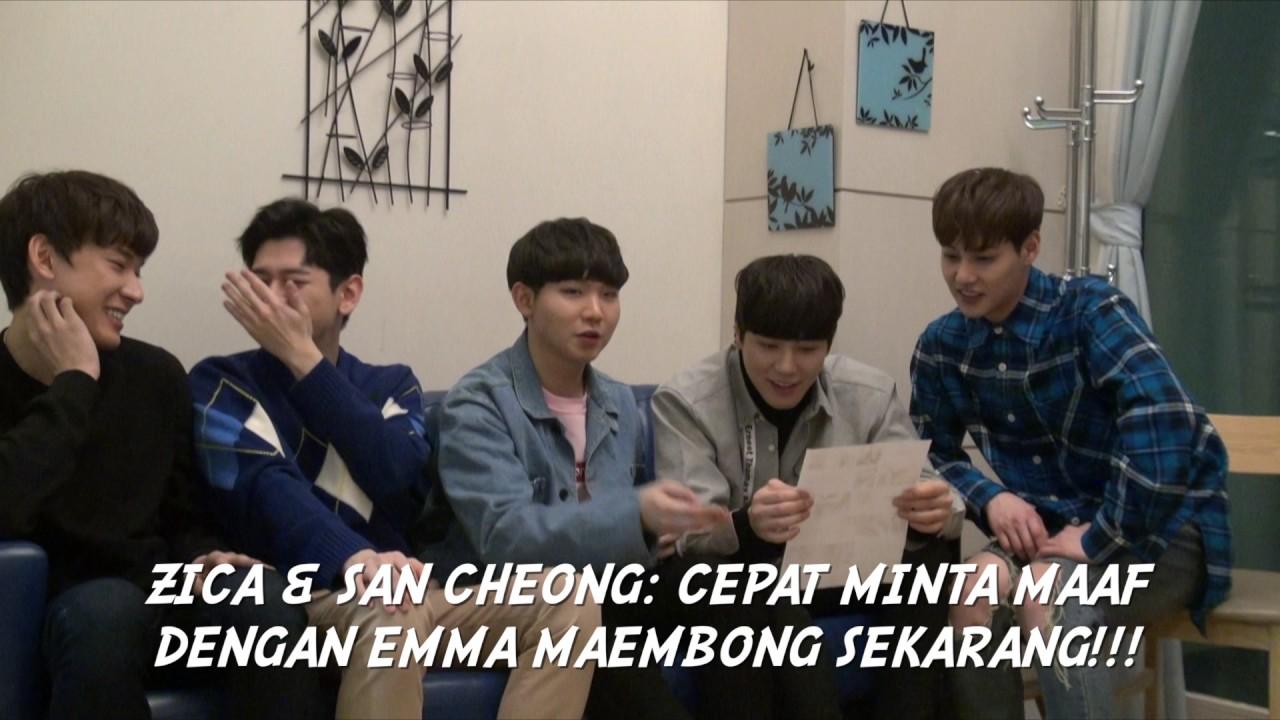 PART 4: JJCC Pilih Dato' Siti, Ayda Jebat, Nora Danish atau Emma ?