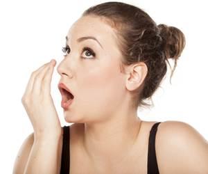 Langkah-langkah Ini Bantu Mengatasi Masalah Bau Mulut