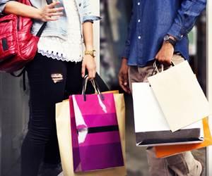 Rawatan Buat 'Shopaholic'