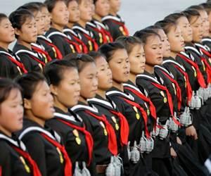 Fakta Tentang Korea Utara Ini Mungkin Buat Anda Terkejut