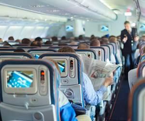 Jangan Lakukan 16 Perkara Ini Di Dalam Penerbangan Jika Tidak Mahu Perkara Tidak Diingini Berlaku