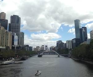 5 Tempat Menarik di Melbourne, Australia
