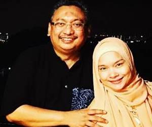 Komposer Johan Nawawi, Suami Kepada Nora Ariffin Meninggal Dunia Akibat Serangan Jantung