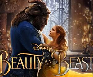 Beauty and The Beast Bakal Gegar Pawagam 30 Mac Ini Tanpa Sebarang Suntingan