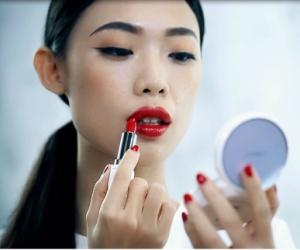 Cipta Rona Kegemaran Anda Dengan 30 Gincu Silk Intense Lipstick Baharu!