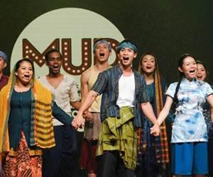 Muzikal MUD The Story of Kuala Lumpur Lakar Sejarah Persembahan Teater Paling Lama Di Malaysia