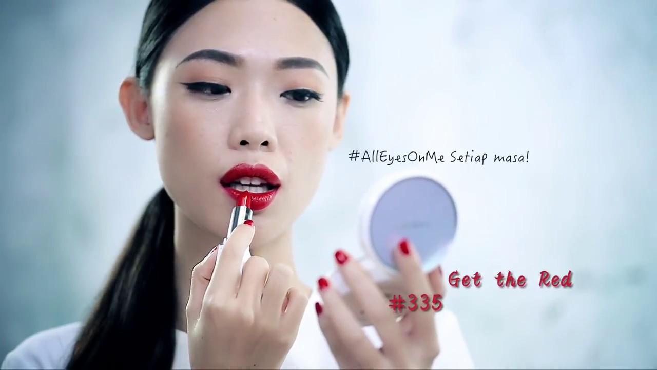 Laneige Silk Intense Lipstick