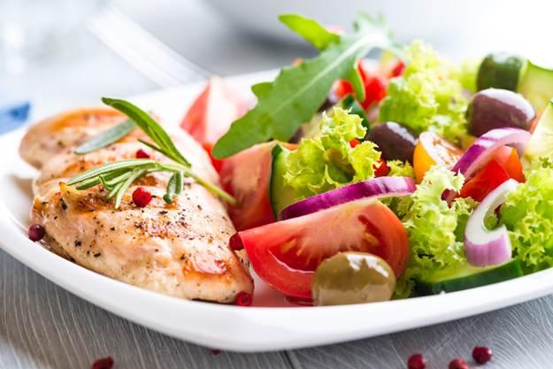 Ini Dia Cara Untuk Dapatkan Pemakanan Seimbang Setiap Hari
