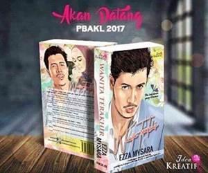 Fattah Amin Bakal Lancar Novel Berjudul Yang Sama Dengan Single Wanita Terakhir