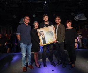 Eksklusif : James Arthur Akui Kejayaan Lalu Jadi Semangat Untuk Dia Kembali