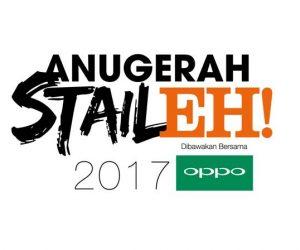 Senarai pengundi bertuah Anugerah Stail EH! 2017!