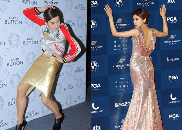 10 Rahsia Ratu Karpet Merah Korea Jadi Tular
