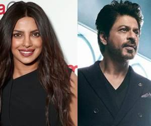 Priyanka Chopra Gelar Shah Rukh Khan Bekas Kekasih?