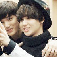 Tak Sangka, Inilah 11 Pasangan Bromance Popular Korea!