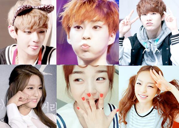 10 Petua Swafoto Popular Orang Korea Eh