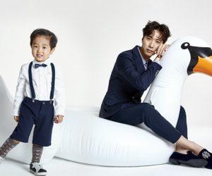 30 Anak Selebriti Korea Yang Bakal Goncang Dunia Sebagai Bintang Popular Kelak!