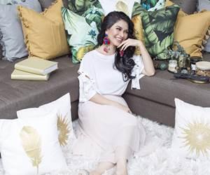 Anzalna Kongsi Ilham Hias Rumah Bersama H&M Home
