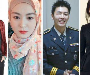 Ini Penyebab 10 Selebriti Korea Dilabel Peluk Islam