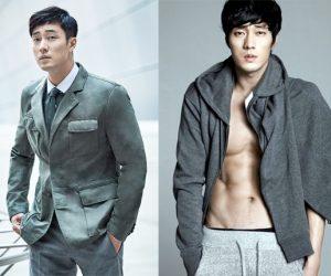 7 Hero Korea Yang Belum Temui Suri Hati Di Usia 40 Tahun Ke Atas!