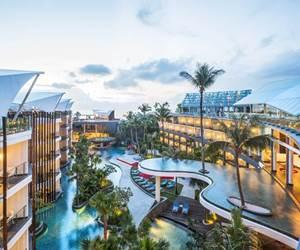 10 Sebab Anda Patut Menginap Di Le Méridien Bali Jimbaran