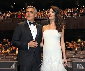 George dan Amal Clooney Dikurniakan Anak Kembar