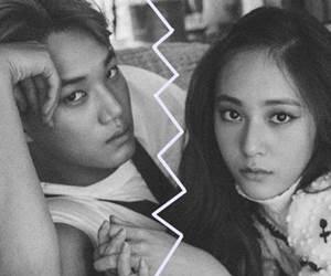 Kai EXO Dan Krystal f(x) Sah Putus Hubungan