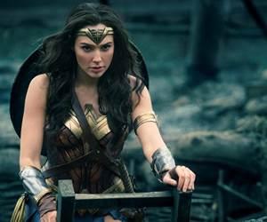 Filem Wonder Woman Diharamkan Di Lubnan Kerana Kewarganegaraan Gal Gadot