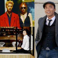 Triple H Jadi Sebutan, Hazami Disaran Cipta OST Remake Coffee Prince