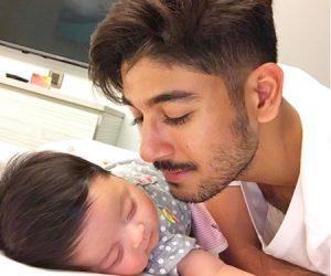 Anak Harris Baba Jadi Tumpuan Ramai Pengikut Media Sosial