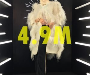 Neelofa Kini Punya Pengikut Paling Tinggi Di Instagram