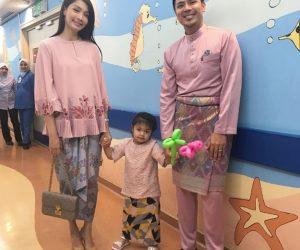 Scha Alyahya dan Awal Ashaari Bersedia Untuk Tambah Anak